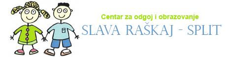 Centar Slava Raškaj  •  Split