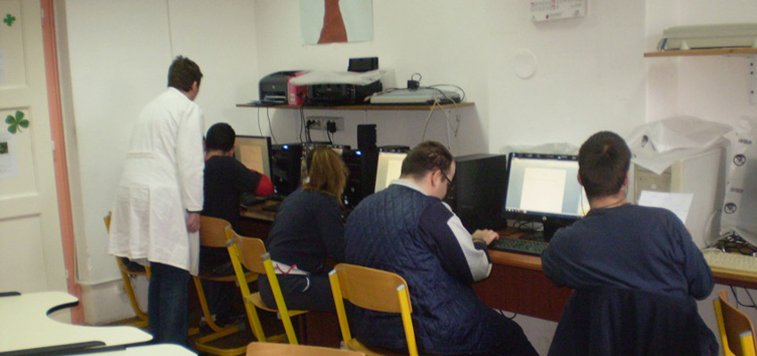 Učionica s računalima